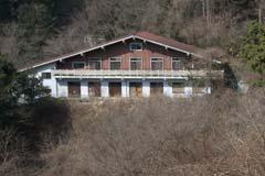 旧登山訓練所